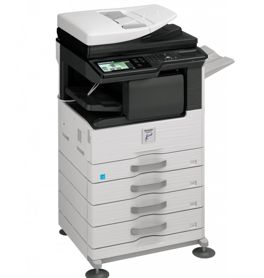 Sharp Mx M264n Digital Copy