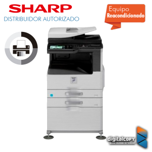 Multifuncional Sharp MX-M314N