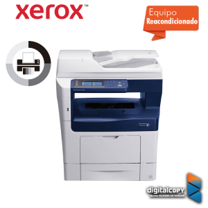 Multifuncional XEROX WorkCentre 3615