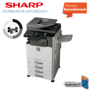 Multifuncional SHARP MX-3115