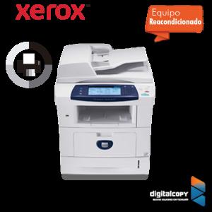 Multifuncional XEROX Phaser 3635