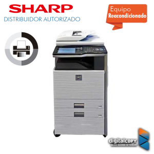 Multifuncional SHARP MX-3100