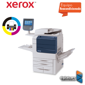 Multifuncional Xerox Color 560