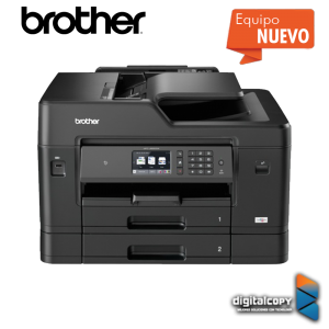 Multifuncional Brother MFC-J6930DW