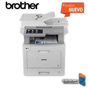 Multifuncional Brother MFC-L9570CDW