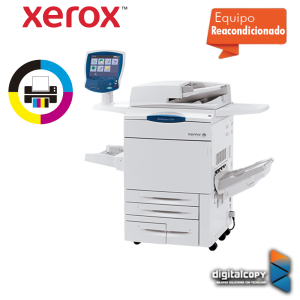 Multifuncional Xerox Color WorkCentre 7775