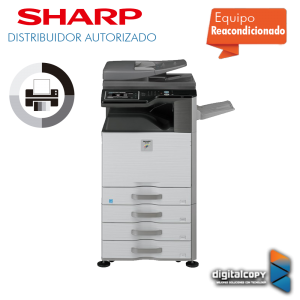 Multifuncional SHARP MX-M503N
