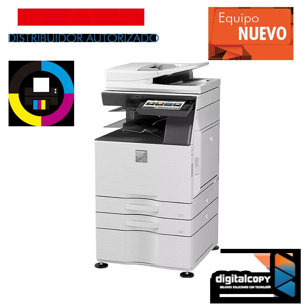 Multifuncional Sharp MX-3050/3550/4050/5050