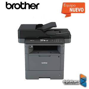 Multifuncional Brother MFC-L5900DW