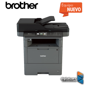 Multifuncional Brother MFC-L6700DW