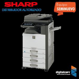 Sharp MX-4140