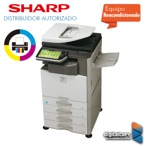 SHARP MX-3610N