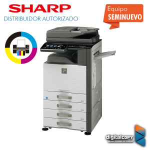 Multifuncional Sharp MX-4140