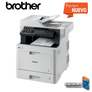 Multifuncional Brother MFC-L8900CDW