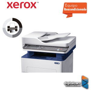 Multifuncional Xerox WorkCentre 3215