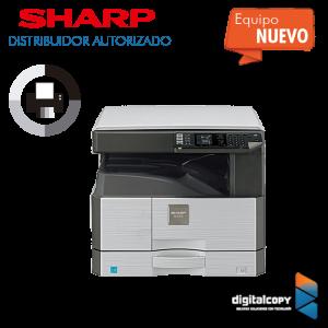 Multifuncional Sharp AR6023N