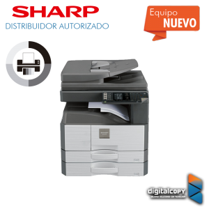 Multifuncional Sharp AR6031
