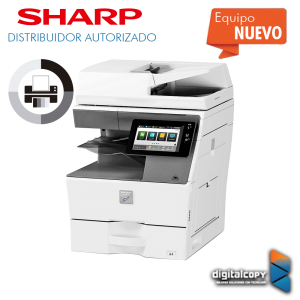 Sharp MXB355W