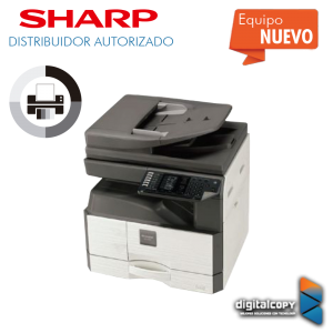 Multifuncional SHARP AR6020D