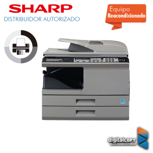 Multifuncional SHARP MX-B201D