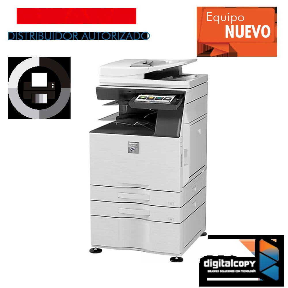 Multifuncional Sharp MXM3050/3550/4050/5050/6050