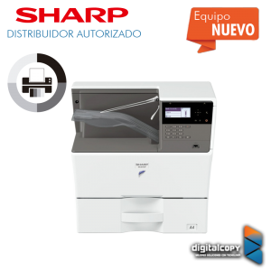 Impresora SHARP MX-B350p