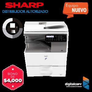 Sharp MXB350W / B450W