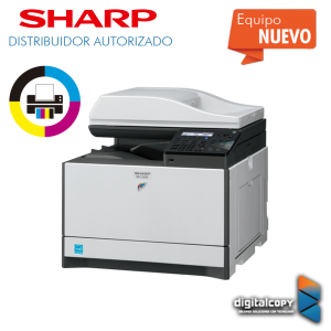 Multifuncional SHARP MX-C300W