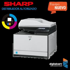 Multifuncional SHARP MX-C300W