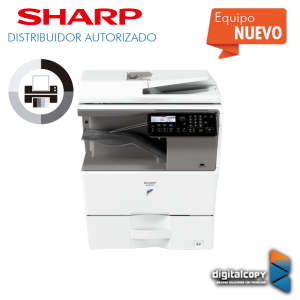 Multifuncional Sharp MX-B350W