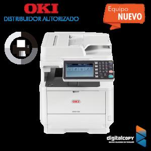 Multifuncional Oki 5162