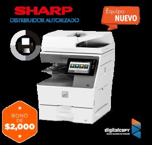 Sharp MX-B476W Promoción